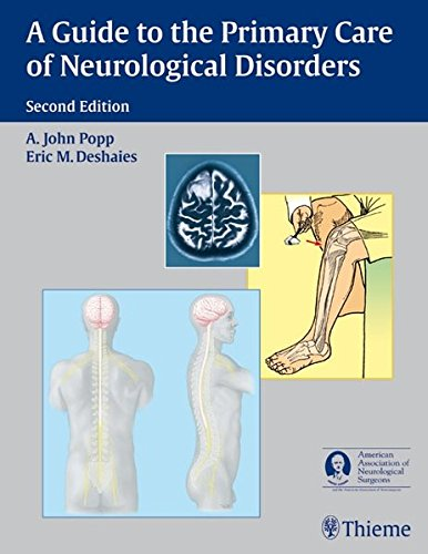 9783131351227: A Guide to the Primary Care of Neurological Disorders