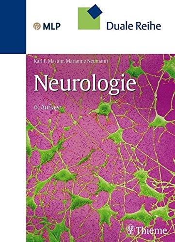9783131359469: Neurologie