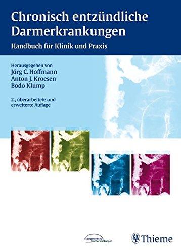 9783131381125: Chronisch entzündliche Darmerkrankungen: Handbuch für Klinik und Praxis