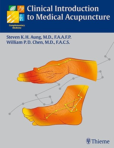 9783131382719: Clinical Introduction to Medical Acupuncture