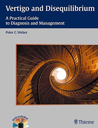 Vertigo and Disequilibrium: Peter C. Weber