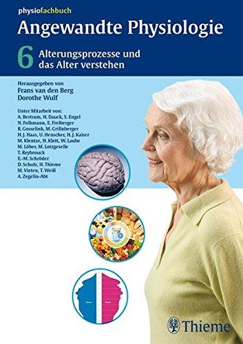 Angewandte Physiologie 6: Frans van den Berg