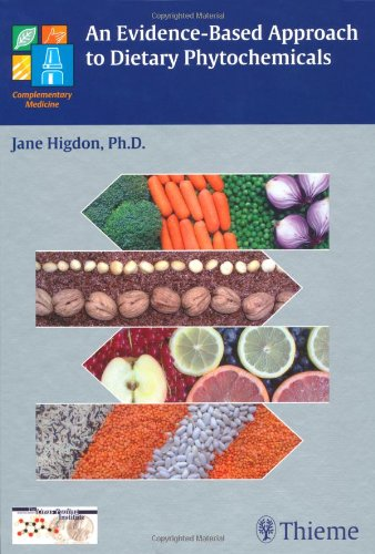 9783131418418: An Evidence-Based Approach to Dietary Phytochemicals