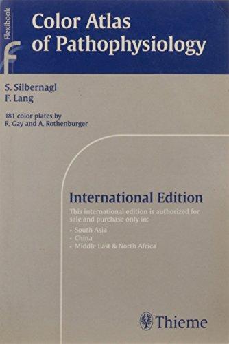 9783131423818: Color Atlas of Pathophysiology