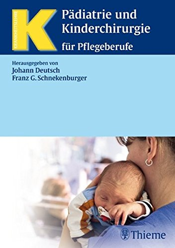 Pädiatrie und Kinderchirurgie: Johann Deutsch