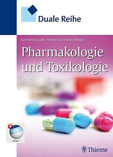 9783131428615: Duale Reihe Pharmakologie und Toxikologie
