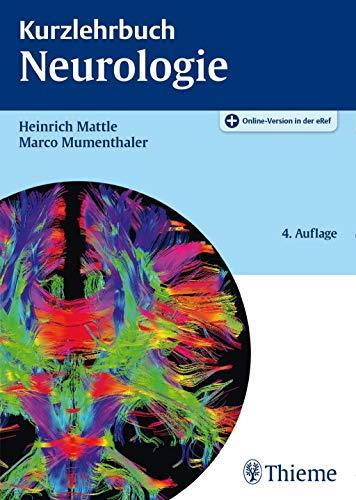 9783131429346: Kurzlehrbuch Neurologie