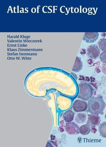 Atlas of CSF Cytology: Harald Kluge (author),