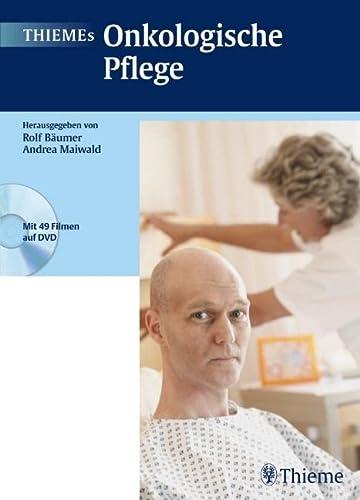 9783131438713: THIEMEs onkologische Pflege