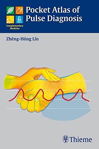 9783131440518: Pocket Atlas of Pulse Diagnosis