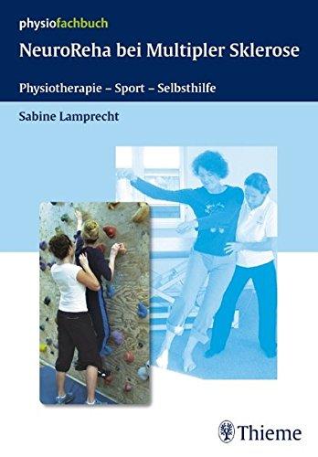 NeuroReha bei Multipler Sklerose: Sabine Lamprecht