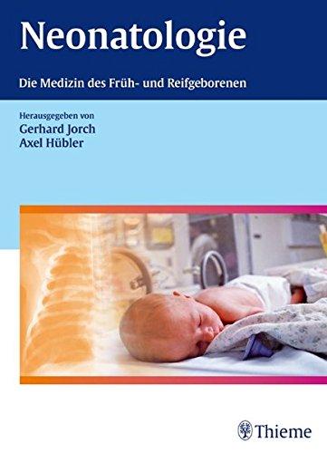 Neonatologie: Gerhard Jorch