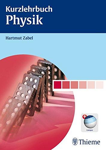 Kurzlehrbuch Physik - Zabel, Hartmut