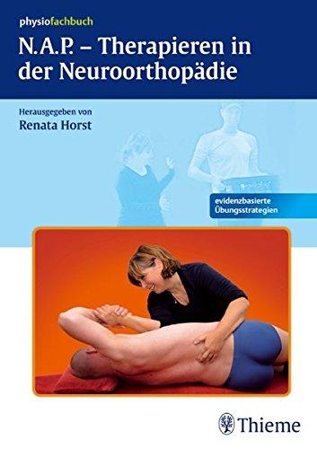 9783131468819: N.A.P. - Therapieren in der Neuroorthopädie