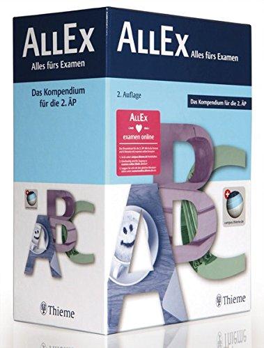 AllEx - Alles fürs Examen: Harald Genzw�rker