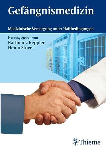 Gefängnismedizin: Andrea Schnitzler