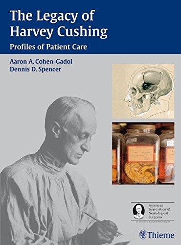 The Legacy of Harvey Cushing: Aaron A. Cohen-Gadol