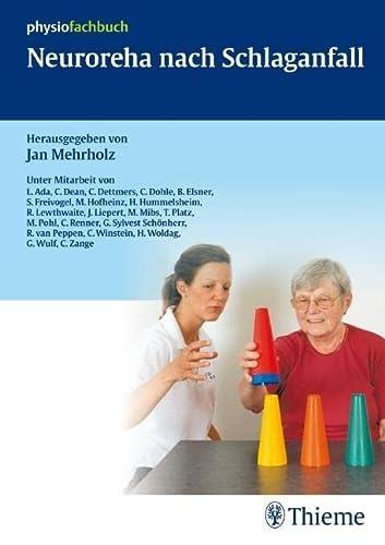 Neuroreha nach Schlaganfall: Jan Mehrholz