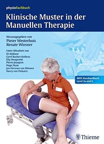 9783131544216: Klinische Muster in der Manuellen Therapie