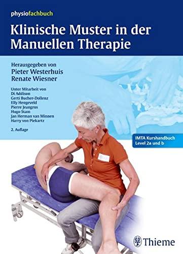 Klinische Muster in der Manuellen Therapie: Pieter Westerhuis