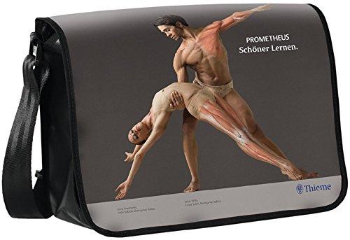 9783131601841: PROMETHEUS LernPaket Anatomie