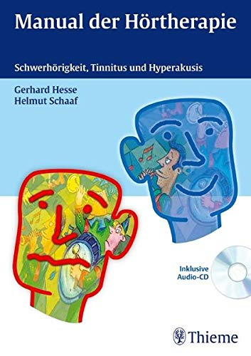 Manual der Hörtherapie: Gerhard Hesse