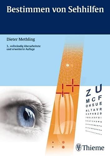 Bestimmen von Sehhilfen: Dieter Methling