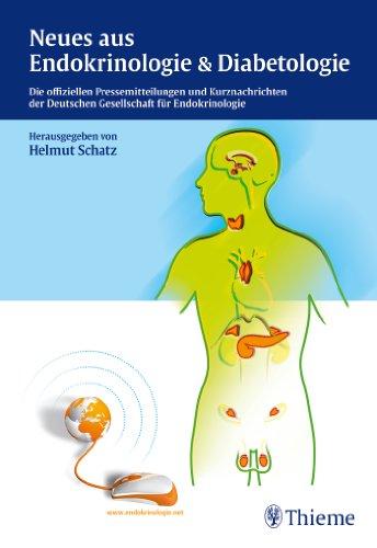 9783131746917: Neues aus Endokrinologie & Diabetologie