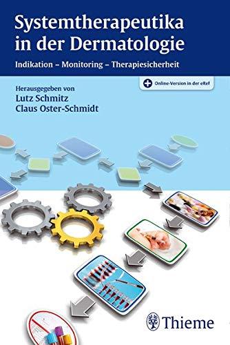 9783132005518: Systemtherapeutika in der Dermatologie
