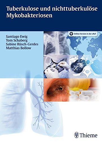 9783132045811: Tuberkulose und nicht tuberkul�se Mykobakteriosen