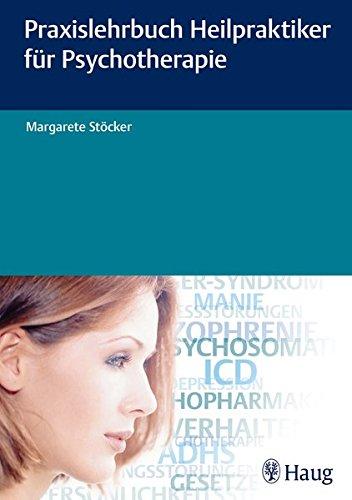 9783132192010: Praxislehrbuch Heilpraktiker für Psychotherapie