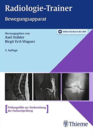radiologie trainer - ZVAB