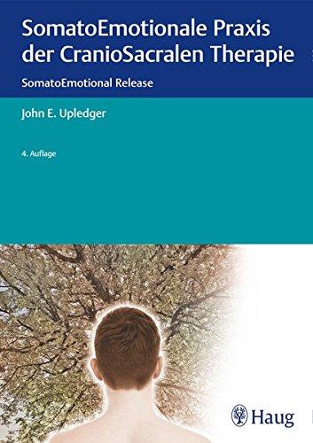 9783132420137: SomatoEmotionale Praxis der CranioSacralen Therapie