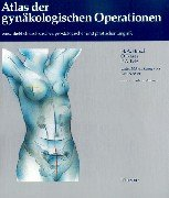9783133570060: Atlas der gynäkologischen Operationen.