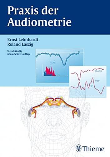 9783133690096: Praxis der Audiometrie
