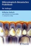 9783134403114: Mikroskopisch-botanisches Praktikum für Anfänger