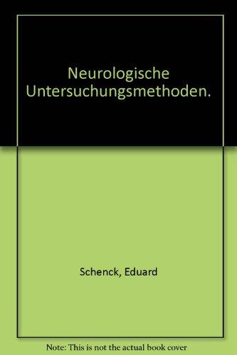 9783134705041: Neurologische Untersuchungsmethoden.