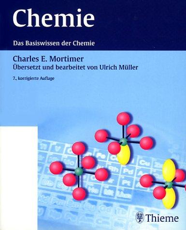 9783134843071: Chemie: Das Basiswissen der Chemie