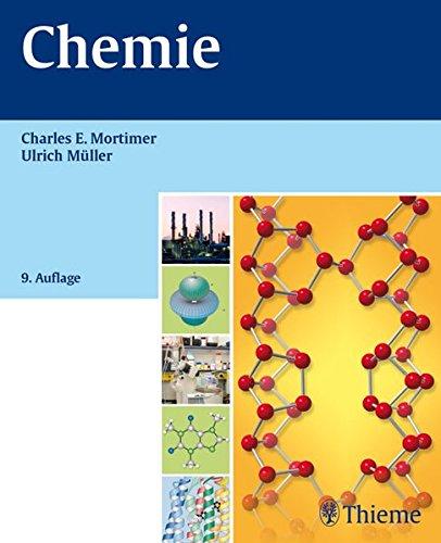 9783134843095: Chemie: Das Basiswissen der Chemie. Mit Übungsaufgaben