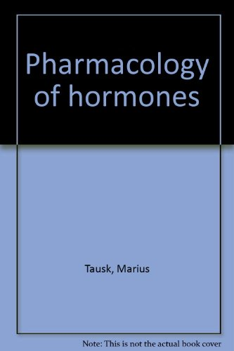 Pharmacology of hormones (Thieme flexibooks): Tausk, M