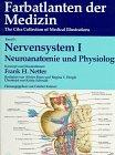 9783135244013: Farbatlanten der Medizin, Bd.5, Nervensystem