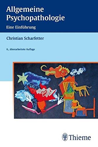9783135315065: Allgemeine Psychopathologie: Eine Einführung
