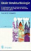 9783135409054: Orale Strukturbiologie.