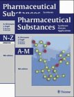 9783135584034: Pharmaceutical substances: Syntheses, patents, applications