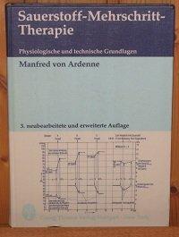 9783135623030: Sauerstoff-Mehrschritt-Therapie. Physiologische und technische Grundlagen.