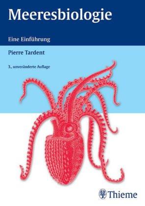 9783135708010: Meeresbiologie. Eine Einführung.