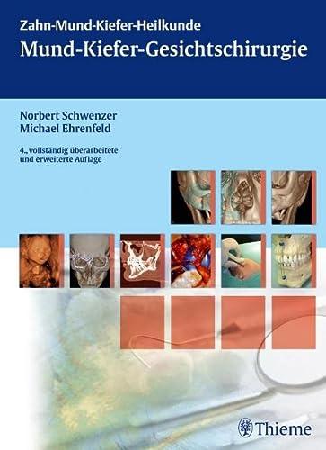 9783135935041: Zahn-Mund-Kiefer-Heilkunde 2. Lehrbuchreihe zur Aus- und Weiterbildung / Zahn-Mund-Kiefer-Heilkunde: Mund-Kiefer-Gesichtschirurgie