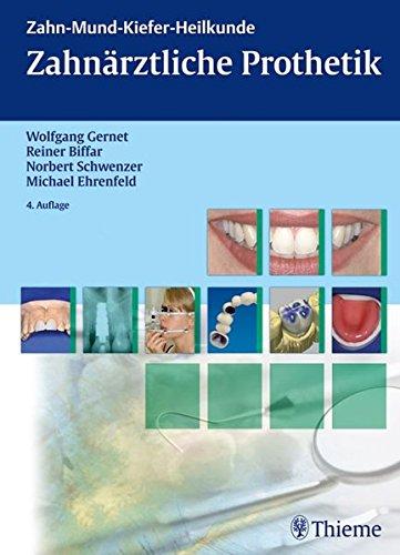 Zahn-Mund-Kiefer-Heilkunde. Lehrbuchreihe zur Aus- und Weiterbildung / ...