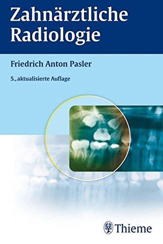 9783136046050: Zahnärztliche Radiologie