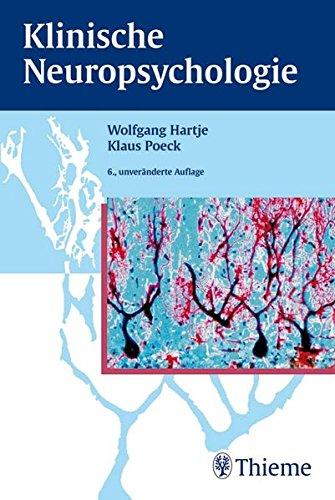 Klinische Neuropsychologie: Wolfgang Hartje